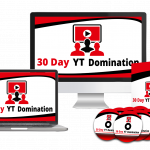 30 Day YT Domination